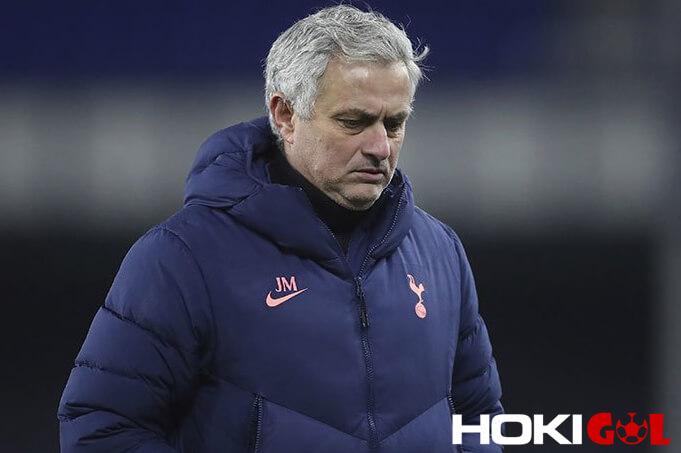 5 Calon Suksesor Jose Mourinho di Tottenham Hotspur