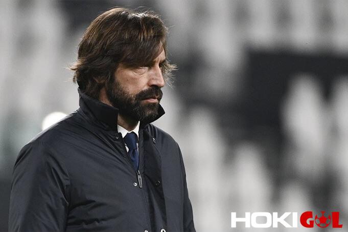5 Manajer yang Pernah Dipecat Juve, Andrea Pirlo Selanjutnya