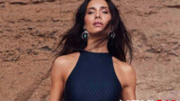 Intip Potret Seksi 2 WAGs Timnas Spanyol Pakai Bikini