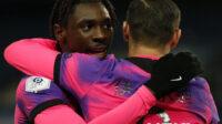 Juventus Berencana Bawa Pulang Moise Kean Ke Turin