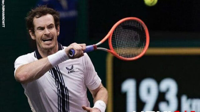 Pensiun, Andy Murray Ingin Jadi Caddy Pegolf Profesional