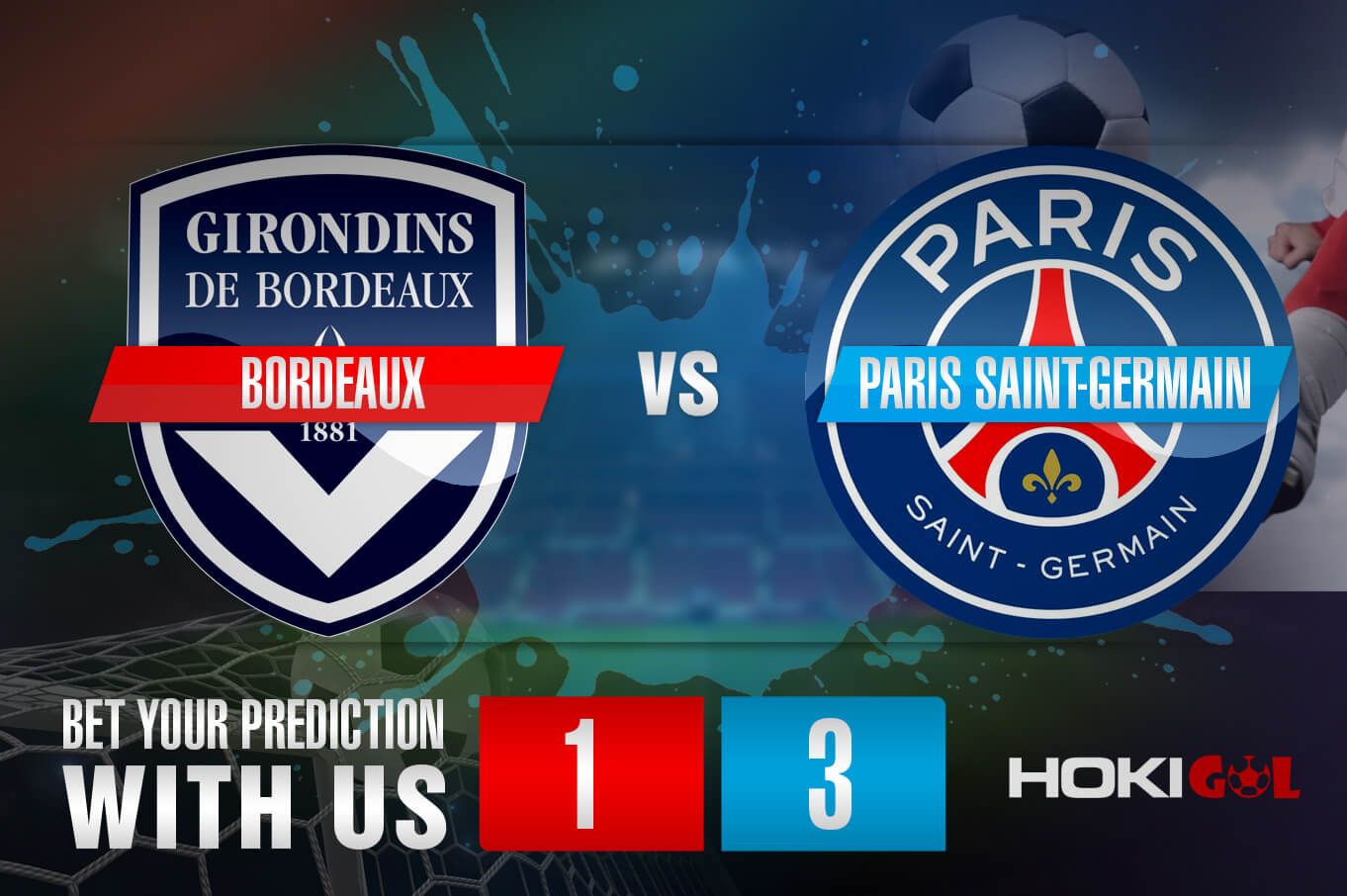 Prediksi Bola Bordeaux Vs Paris Saint-Germain 4 Maret 2021