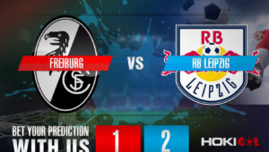 Prediksi Bola Freiburg Vs RB Leipzig 6 Maret 2021