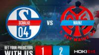 Prediksi Bola Schalke Vs Mainz 6 Maret 2021