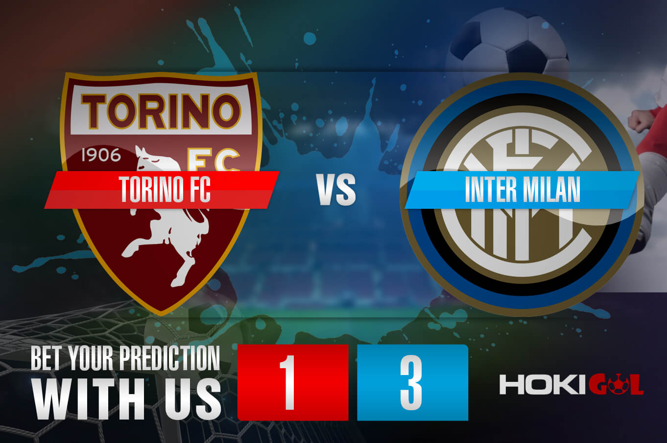 Prediksi Bola Torino FC Vs Inter Milan 14 Maret 2021