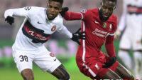 Tinggalkan Liverpool, Origi Dirumorkan Pindah ke Italia
