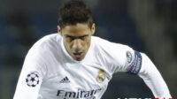 Tinggalkan Madrid, Ini 5 Destinasi Klub Buat Raphael Varane