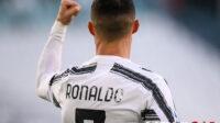 5 Calon Tandem Cristiano Ronaldo di Juventus Musim Depan
