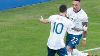 Daftar Bintang Asal Argentina Tertajam di Eropa Musim 2020 2021