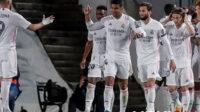 Daftar Negara Penyumbang Pemain Asing Terbanyak di Madrid