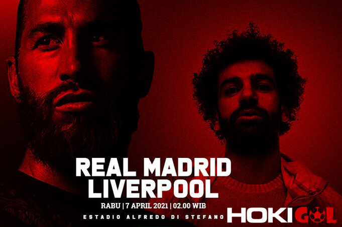 Jelang Real Madrid Vs Liverpool, Hadirkan Battle of WAGs