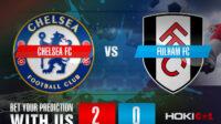 Prediksi Bola Chelsea FC Vs Fulham FC 1 Mei 2021