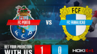 Prediksi Bola FC Porto Vs FC Famalicao 1 Mei 2021