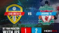 Prediksi Bola Leeds United FC Vs Liverpool FC 20 April 2021
