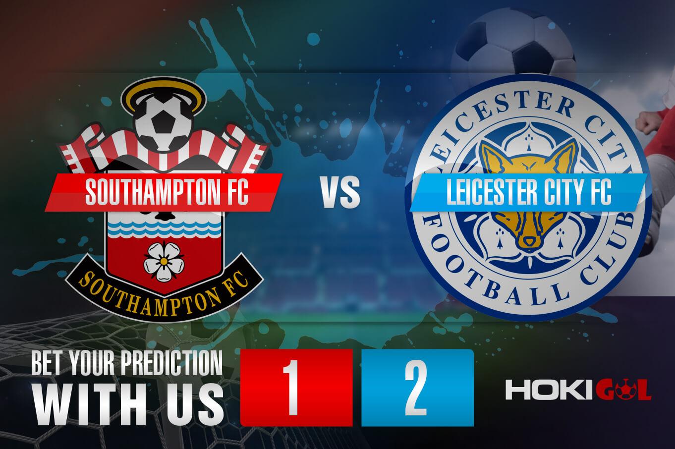 Prediksi Bola Southampton FC Vs Leicester City FC 1 Mei 2021