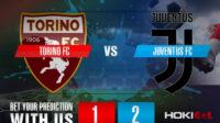 Prediksi Bola Torino FC Vs Juventus FC 3 April 2021