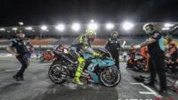 Rossi Yakin Bisa Tampil Lebih Baik di MotoGP Portugal 2021