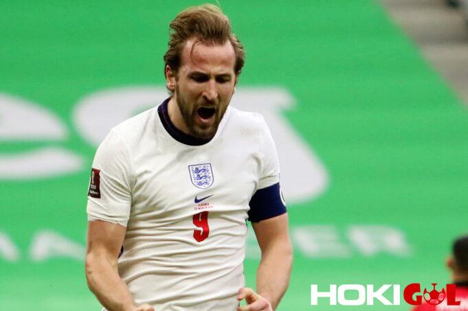 Tinggalkan Spurs, Kane Dirumorkan Pindah ke Man United