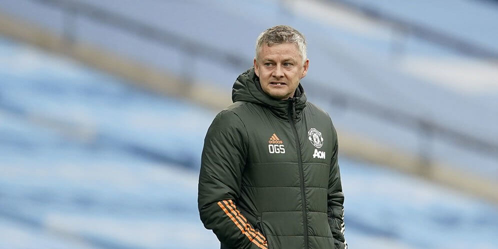 Update Bursa Transfer Manchester United Musim Panas 2021