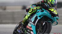 Valentino Rossi Berharap Menangi MotoGP Spanyol 2021