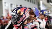 Zarco Masih Belum Puas Meski Puncaki Klasemen MotoGP 2021