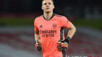 Daftar Kandidat Suksesor Bernd Leno di Arsenal, Ada Kiper MU