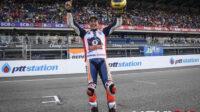 Marc Marquez Dirumorkan Akan Segera Pensiun dari MotoGP