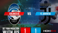 Prediksi Bola Atalanta BC Vs FC Juventus 20 Mei 2021