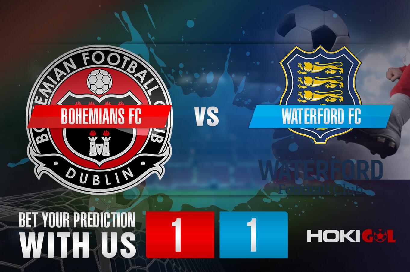 Prediksi Bola Bohemians FC