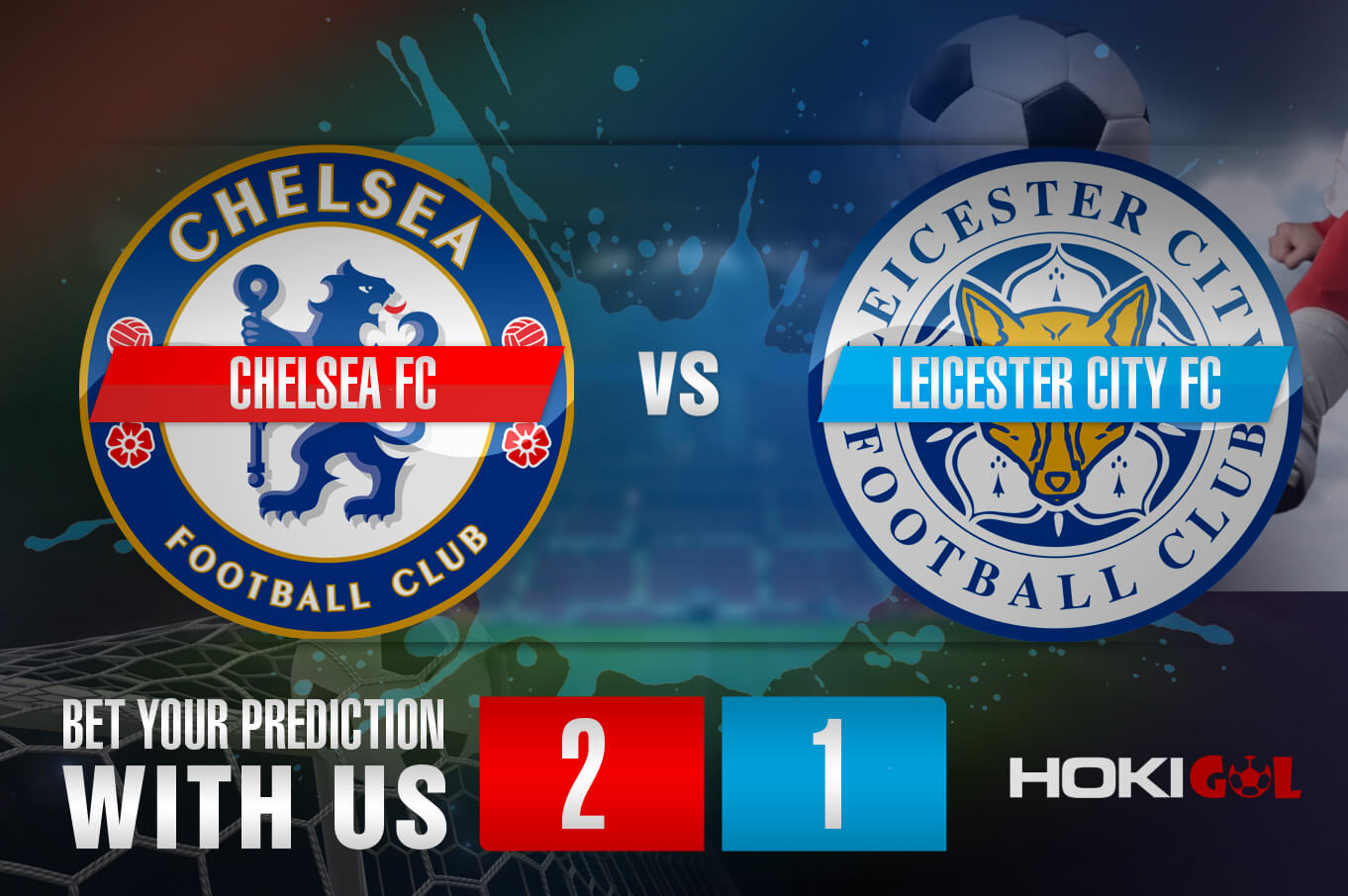 Prediksi Bola Chelsea FC Vs Leicester City FC 15 Mei 2021