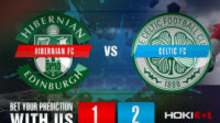 Prediksi Bola Hibernian FC Vs Celtic FC 15 Mei 2021