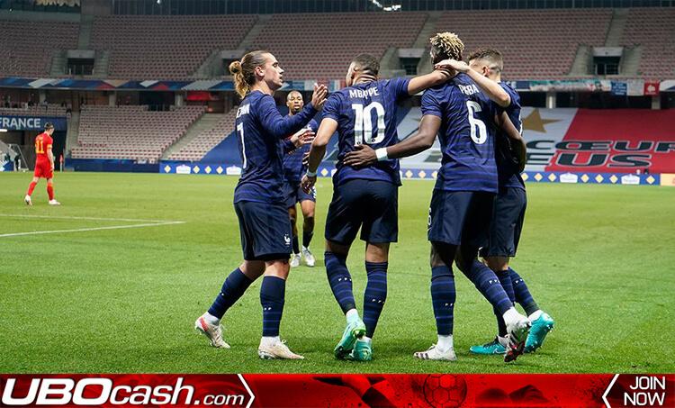 5 Alasan Perancis Diunggulkan Juara Piala Eropa 2020