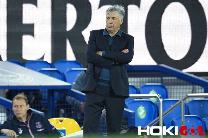 Daftar Calon Suksesor Pelatih Carlo Ancelotti di Everton