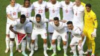 Daftar Pemain Swiss yang Berpotensi Sulitkan Italia Lolos