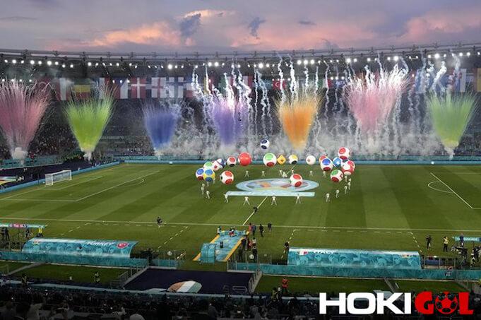 Daftar Timnas yang Sudah Pasti Lolos ke 16 Besar Euro 2021