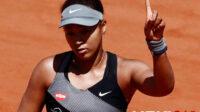 Naomi Mundur dari Prancis Open 2021, Serena Turut Simpati