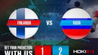 Prediksi Bola Finlandia Vs Rusia 16 Juni 2021