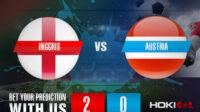 Prediksi Bola Inggris Vs Austria 3 Juni 2021