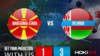 Prediksi Bola Makedonia Utara Vs Belanda 21 Juni 2021