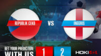 Prediksi Bola Republik Ceko Vs Inggris 23 Juni 2021