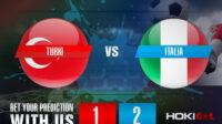 Prediksi Bola Turki Vs Italia 12 Juni 2021