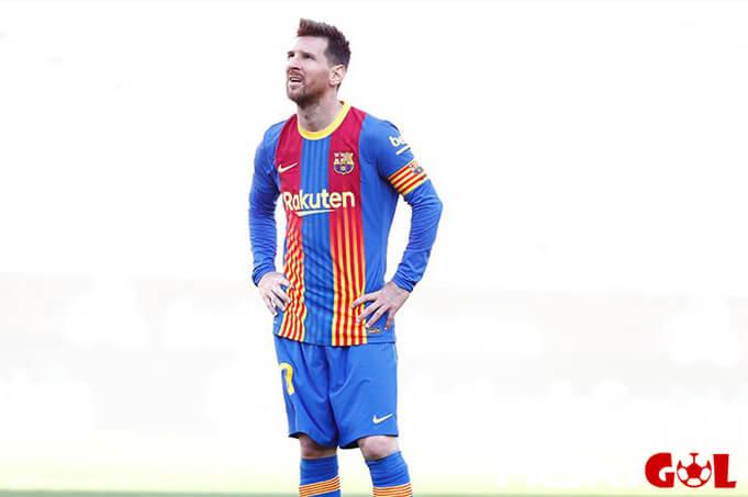 Demi Lionel Messi, Barcelona Bisa Jual 10 Pemain Ini