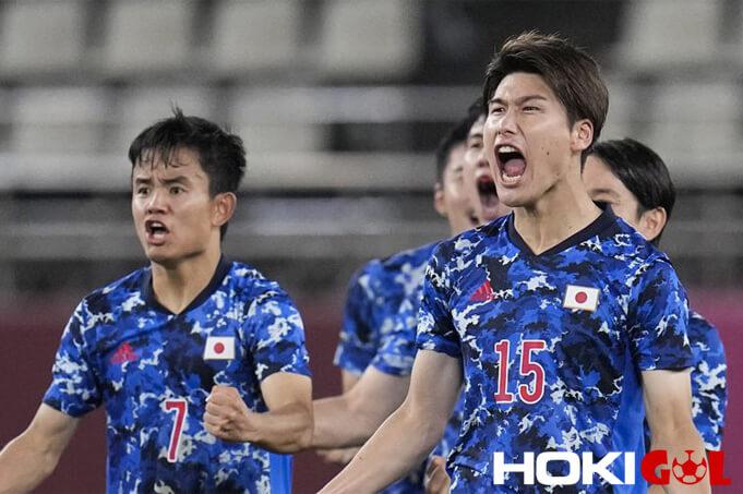 Jadwal Lengkap Semifinal Sepak Bola Olimpiade Tokyo 2020