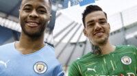 Manchester City Rilis Jersey Kandang Musim 2021-2022