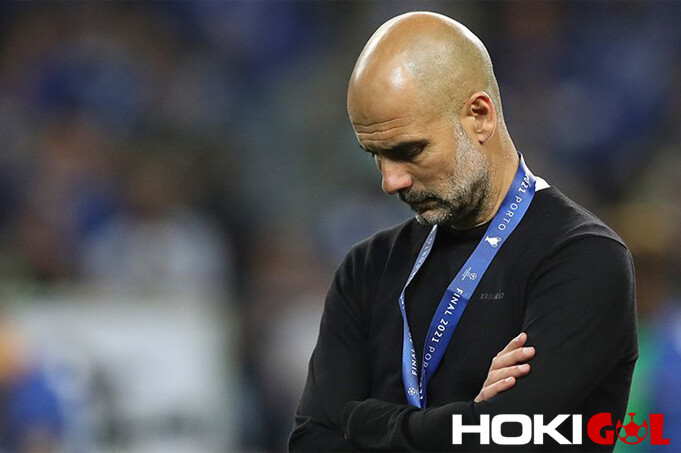 Pep Guardiola Ragu Harry Kane Pindah ke Manchester City
