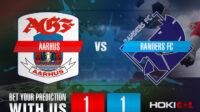 Prediksi Bola Aarhus Vs Randers FC 1 Agustus 2021