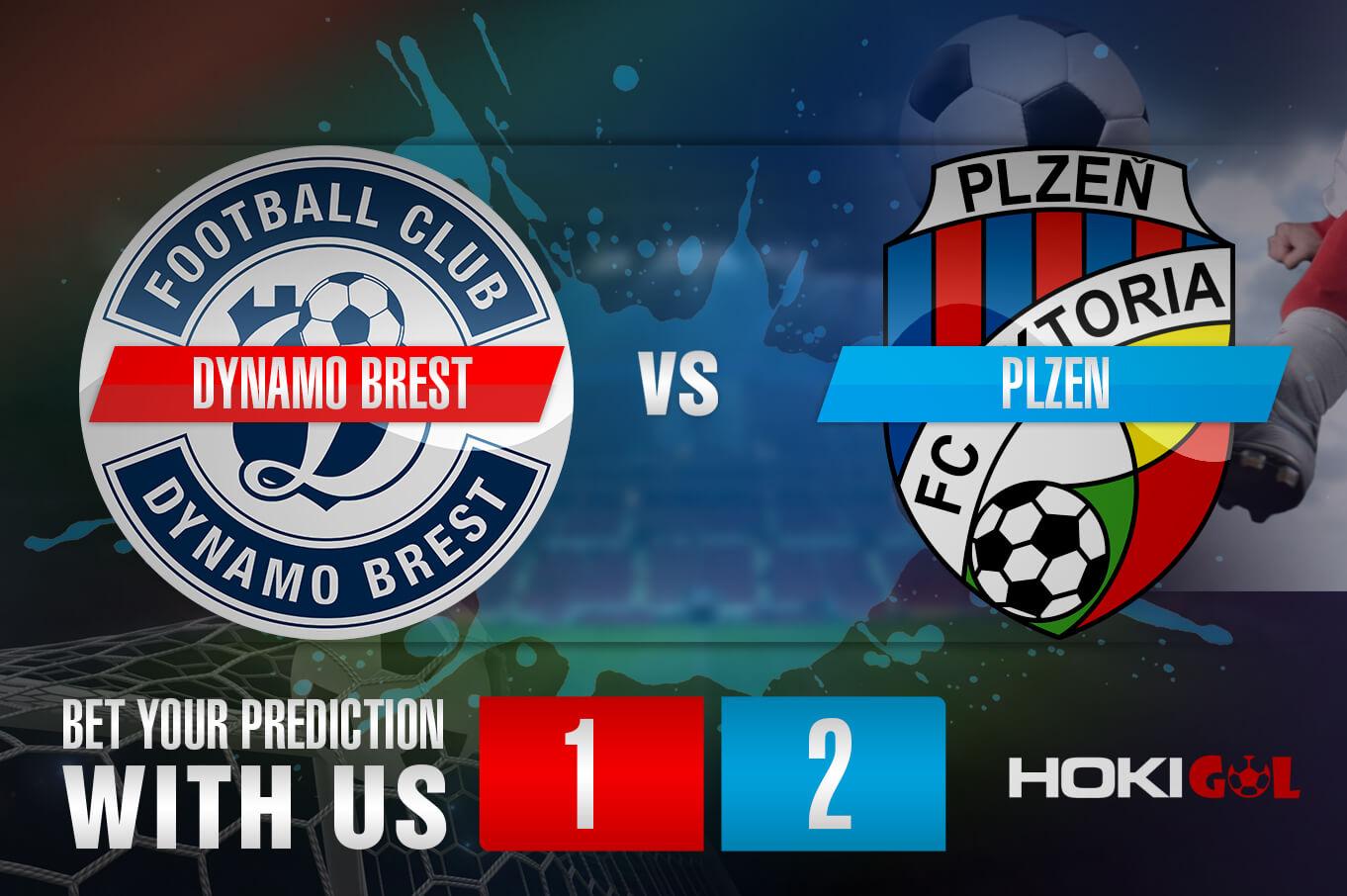 Prediksi Bola Dynamo Brest Vs Plzen 29 Juli 2021