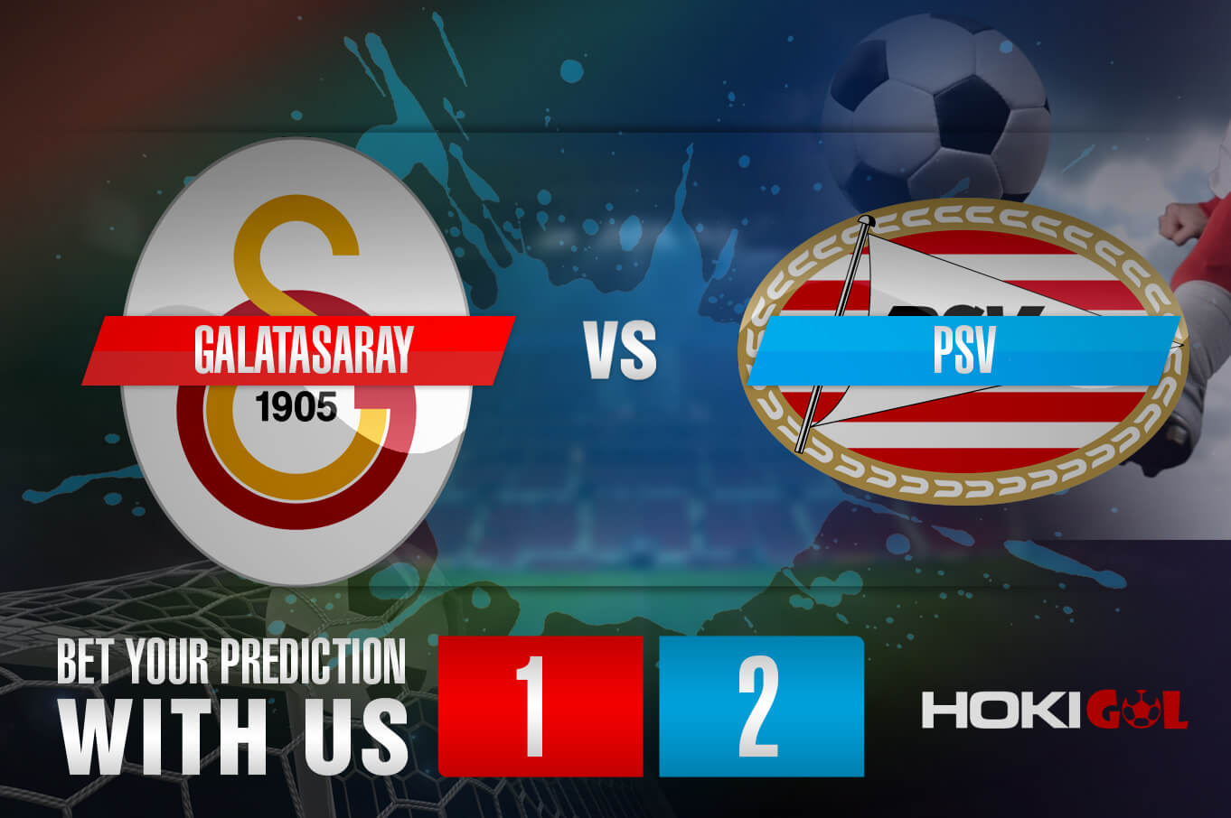 Prediksi Bola Galatasaray Vs PSV 29 Juli 2021