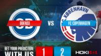 Prediksi Bola Odense Vs FC Copenhagen 1 Agustus 2021