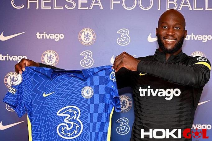 Daftar Transfer Resmi Chelsea di Bursa Transfer Musim Panas 2021